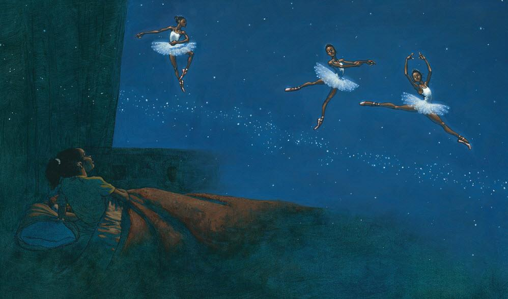 dancing-on-the-milky-way-kadir-nelson