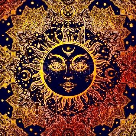 sun pinterest