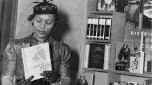 Zora Neale Hurston, PhotQuest/Getty Images (history.com)