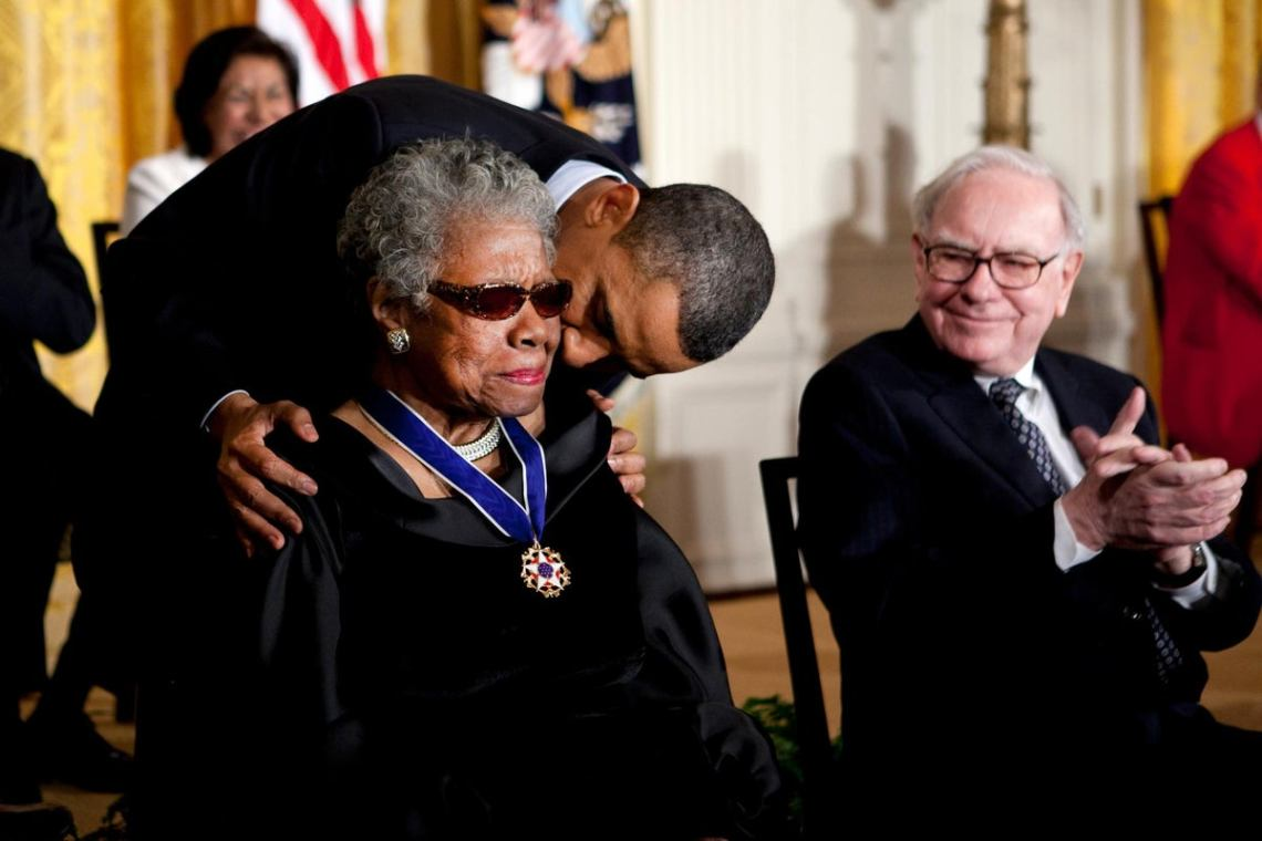 u.s.-president-barack-obama-awards-author-poet-and-civil-rights-activist-maya-angelou-the-presidential-medal-of-freedom-at-the-white-house-in-washington-Essence