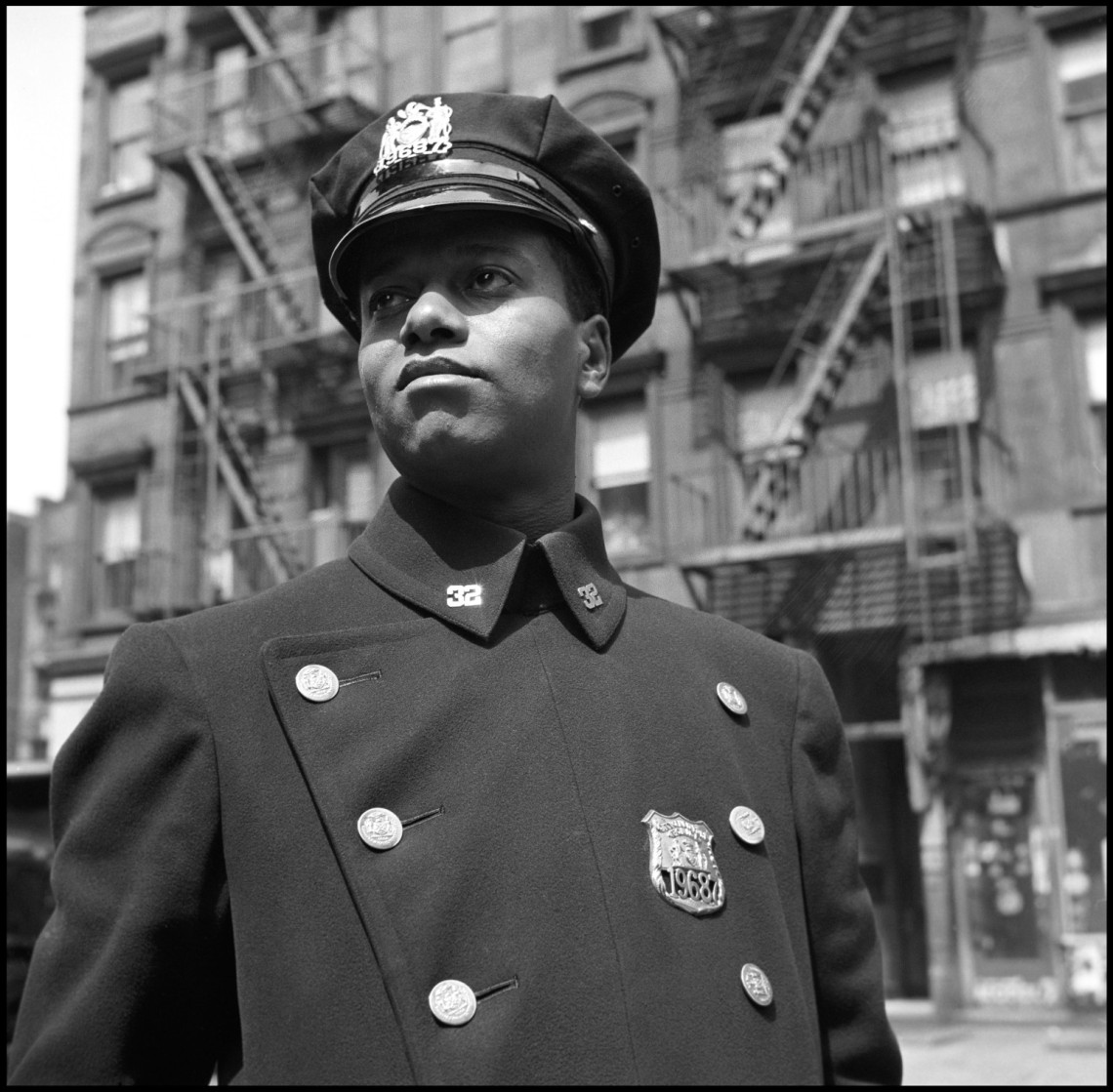 Untitled Harlem 1943